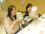 和菓子手作り体験 2017年3月27日