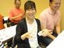 和菓子手作り体験 2017年6月2日