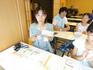 和菓子手作り体験 2017年8月28日