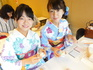 和菓子手作り体験 2017年9月11日