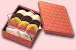 五色生菓子